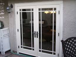 french door exterior outswing patio outswing french doors with screens page