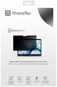 Купить прочее <b>Xtrememac</b> Privacy Filter для MacBook Air 13 (MBA2 ...