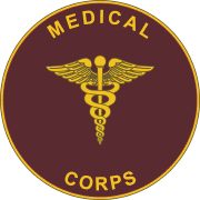 The Army Medical Corps (AMC)