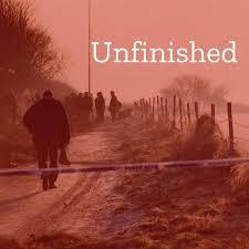 Unfinished