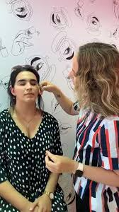 <b>BROWS</b> A-GO-GO! <b>Brow</b> service with Rachel,... - <b>Benefit</b> Cosmetics