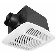 sensing bathroom fan quiet: bathroom fan with humidity sensor non lighted
