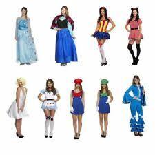 <b>Minnie Mouse Fancy Dresses</b> for Women for sale | eBay