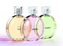 Резултат с изображение за chanel chance eau fraiche