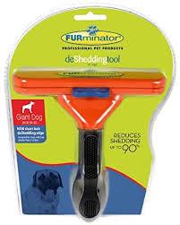 Buy <b>Furminator Short Hair</b> Deshedding Tool for Dogs, Giant Online ...
