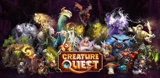 <b>Creature</b> Quest - Strategy RPG - Apps on Google Play