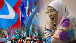 Image result for p pauh by-election