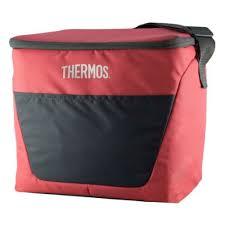 <b>Сумка</b>-<b>термос THERMOS</b> CLASSIC, 24 CAN COOLER PINK, 19л ...