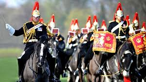 Image result for Royal Dragoons 1st Dragoons