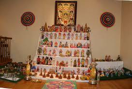 Golu Decoration Tips Navaratri Golu Ideas Tamilsurabi Community For Writers Readers