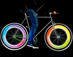 15 <b>Bike Lights</b> That Won't Look Lame on Your Frame - Brit + Co