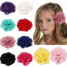 top 10 largest rose <b>flower in hair</b> accessories list and get free shipping