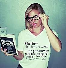 Awesome Funny Mothers Day Quotes from Teenage Daughter with High ... via Relatably.com