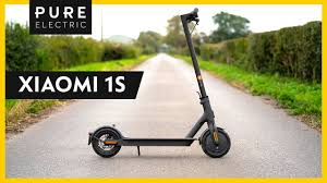<b>Xiaomi 1S</b> Electric Scooter Overview | The World's Best Seller ...