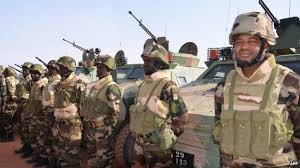 Image result for joint offensive against boko haram