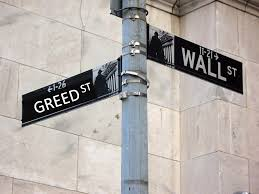 Image result for wealth greed