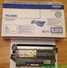 <b>TN</b>-<b>2090 Brother</b> Тонер-<b>картридж</b> черный