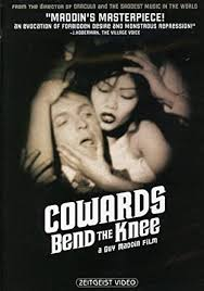 Cowards Bend the Knee: Darcy Fehr, Melissa ... - Amazon.com