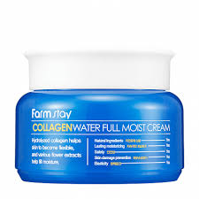 <b>Крем для лица</b> FarmStay Collagen Water Full Moist Cream - HB ...
