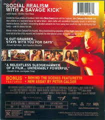 once were warriors blu ray