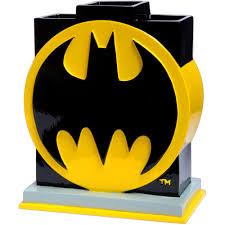 batman bathroom sets boy