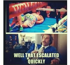 Pacquiao Knockout Meme Revels in Boxer's Violent Defeat via Relatably.com