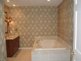 cream bathroom tiles home