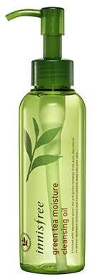 Innisfree гидрофильное <b>масло для лица с</b> экстрактом зеленого ...