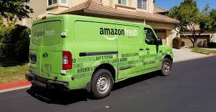 Amazon Fresh grocery <b>delivery</b> is now <b>free</b> for Prime members - Vox