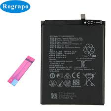 4000mAh HB406689ECW <b>Mobile Phone</b> Replacement <b>Battery For</b> ...