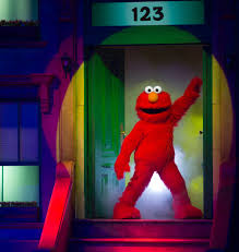 About <b>Let's Party</b>   Sesame Street LIVE!