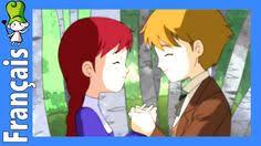 Anne et le <b>bonheur</b> | <b>Contes</b> Pour Enfants (FR.BedtimeStory.TV ...