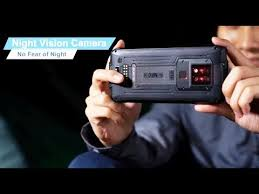 Test <b>OUKITEL WP7 8000mAh 6.53</b>'' 48MP Triple Camera ...