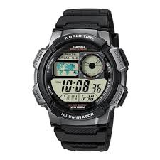 Наручные <b>часы CASIO AE</b>-<b>1000W</b>-<b>1B CASIO</b> COLLECTION ...