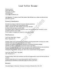 cover letter best bank to be a teller best places to be a bank cover letter best banking resume example for bank lead teller position best positionbest bank to be