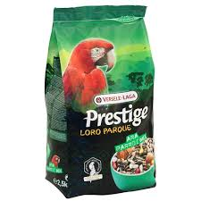 <b>Prestige Loro Parque</b> Ara Parrot Blend - - Buy Online in Mongolia at ...