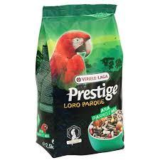 <b>Prestige Loro Parque</b> Ara Parrot Blend - 2.5kg - Buy Online in ...