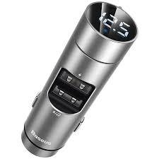 Автомобильное <b>зарядное устройство Baseus Energy</b> Column Car ...