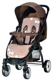 <b>Прогулочная коляска everflo</b> E-460 Friend — купить по выгодной ...