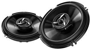 Автомобильная акустика <b>Pioneer TS</b>-<b>6520F</b> — купить по выгодной ...
