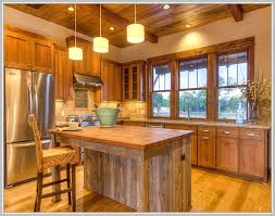 rustic kitchen island: cute picture of new at minimalist  rustic kitchen island ideas full version