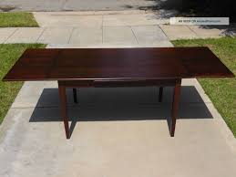 Danish Modern Dining Room Set Rosewood Dining Table Inspiration And Design Ideas For Dream