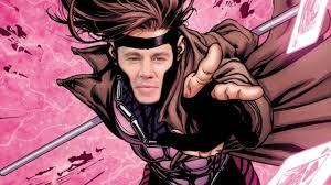 Image result for Pics of Channing Tatum as Gambit