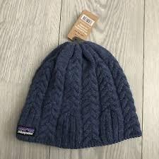 <b>Patagonia шапочка</b> новая с бирками из шерсти наружной ...