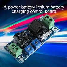 <b>XH</b>-<b>M353 Constant Current Voltage</b> Power Module Li-Battery ...