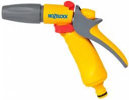 Отзывы: <b>Пистолет для полива</b> HOZELOCK <b>Jet</b> Spray, 3 режима ...