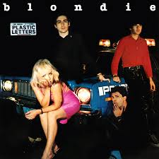 <b>Blondie</b> - <b>Plastic Letters</b> Lyrics and Tracklist | Genius