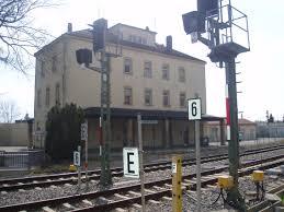 Augsburg-Hochzoll station