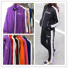 <b>Womens</b> Sports <b>Jackets Spring Autumn Coats</b> Palm Angels <b>Coat</b> ...