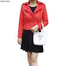 2018 <b>New Elegant Autumn Winter</b> Zipper Basic Suede Jacket Coat ...
